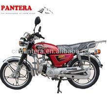 PT70 2015 Comfortable Hot Selling Nice Design 70cc 90cc 110cc Street Motocicleta