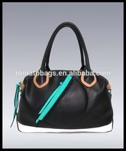 fashion ladies handbag supplier guangzhou hangbag factory