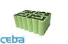 wholesale CEBA AA 1500mah 4.8v nimh Battery pack OEM welcome