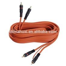 Haiyan Huxi Professional Manufactory Cable Vga Rca Casero