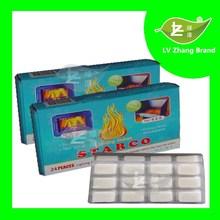 High Quality Smokeless Hexamine Solid Fuel