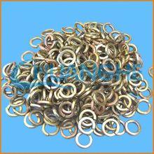 Alibaba China Fastener din7603 copper sealing washers