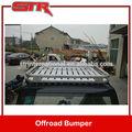 Hot vendre des pièces d'automobiles jeep wrangler jk 4x4 panier de toit/toit bagages