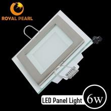 illumination led 220v led ceiling panel light AC85-265V 90lm/w