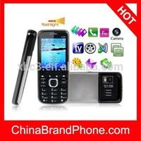 Cheap Phones 2.2 inch TFT Screen Torch Bluetooth FM function Mobile Phone basic function mobile phone