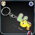 Manejabilidad llave anillo, las letras del alfabeto clave anillo, fácil de abrir anillo clave