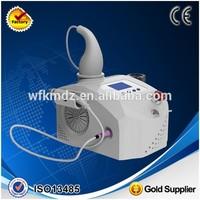 4 in 1 Beauty Device KM-RF-U200A Vacuum &RF Slimming Machine(Cellulite Reduction)