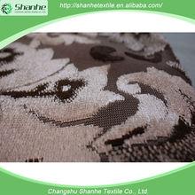 Alibaba China Supplier custom printed polar fleece fabric