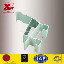 Meilleur prix 6060/6061/6063 alliage oem usine de profil en aluminium fabricants