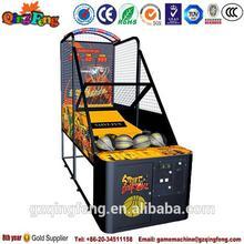 Chinese manufacturer scoring electronic game machine Guangzhou factory