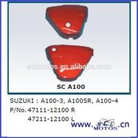SCL-2013110013 A class body fairing for suzuki a100 parts