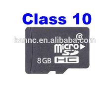 OEM sd card class 10 memory card 8gb