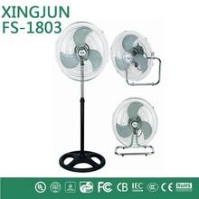 radiator fan motor 12v car/3 in 1 stand fan with best quality