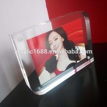 Hot sale acrylic basketball photo frame
