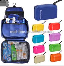 Women Cosmetic Makeup Business Travel Man Shaving Bag Wash Gargle Bags package Family Childen Toilet Bag