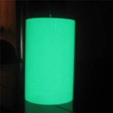 Solvent Printing Glow in the Dark Vinyl PLFF-509-PVCP