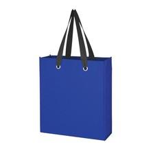 Shopping Beach Bag Professional Factory Reusable Non Woven Trendy Tote Bags