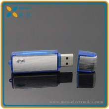2015 New Product usb keychain digital voice recorder 8gb memory flash drive mini usb voice recorder