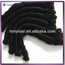 China wholesale factory supply 100% guaranteed black star hair