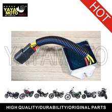 Best Selling Products Motorcycle Spare Parts China 515176189 Brush Type Generator Automatic Voltage Regulator