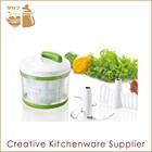 Multifunctional food processor manual vegetable chopper