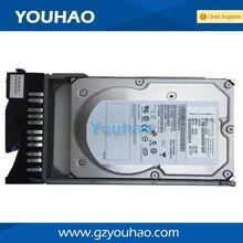 2015 New Internal Style Server HDD 40K1023 73GB Full Capacity Server Hard Disk 10K For X Series