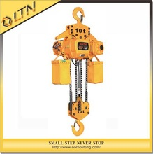 CE, GS&TUV Approved High Quality Manual Hoist& Building Hoist