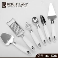 Mutifuncational Wholesale High Quality Kitchen New Gadgets Sets 2015