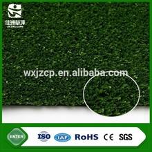 10mm high density basketball court artificial grass for basketball flooring