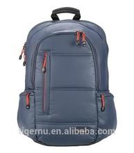 2015 new fashionable waterproof nylon laptop bag