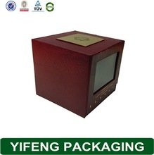 Alibaba classical style packaging box gift