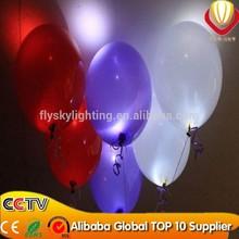 wholesale led balloon,led sparkle balloon manufacturer Alibaba express new products on china market