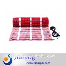 2015 New Type Underfloor Electrical Heating Underfloor Heating 2.0M2 Mat Kit + Digital Thermostat Used for Large Bathrooms