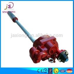 submersible pump/centrifugal submersible pump/fuel transfer pump