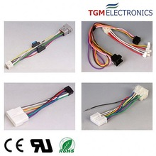 18 PIN NH CE wire harness part