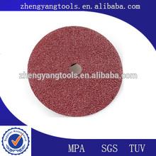 Reinforced polishing resin bond diamond Cutting grinding wheels for steel