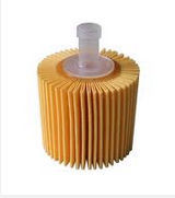 Oil Filters for Toyota HYBRID NDE140 04152-31090 Auto Parts