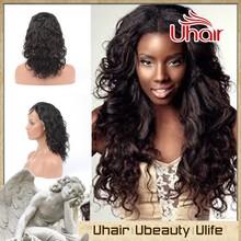 Quality guarantee 100% human hair wigs aaaaa human hair full lace wig full lace wig virgin human hair
