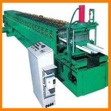 Floor decking steel panel construction heavy roll forming machinery equipment