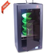 MINGDA Glitar 9 new sls dlp 3D printer , best price digital phone case 3D printer300*200*600mm,
