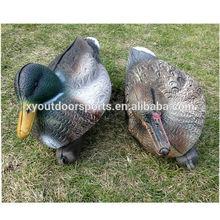 Foldable Mallard Duck Decoy,outdoor sports