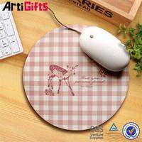 Wholesale pp fhoto frame mouse mat