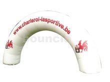 inflatable arch, inflatable archway, inflatable door