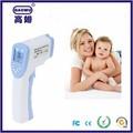 segura y precisa médico de salud infantil digital termómetro clínico