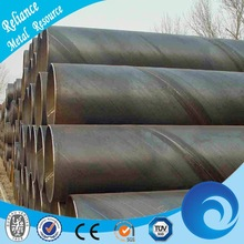 SCHEDULE 20 SPIRAL STEEL PIPE DIAMETERS