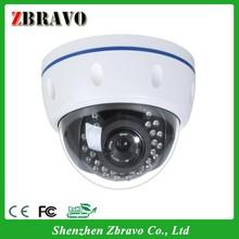 HS3516C Super low lux 2.0MP 1080P CMOS Dome P2P Plastic IMX222 SONY IP Camera