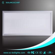 Ultra thin led light panel for home solar panel light
