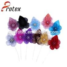 Protex 2015 cor diferente para new design flor organza