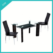 modern 2015 new luxury dining room furniture made in bazhou