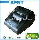 SPRT Gambling record small 2 inch usb RS232 Thermal Mini slip Printer machine china manufacture